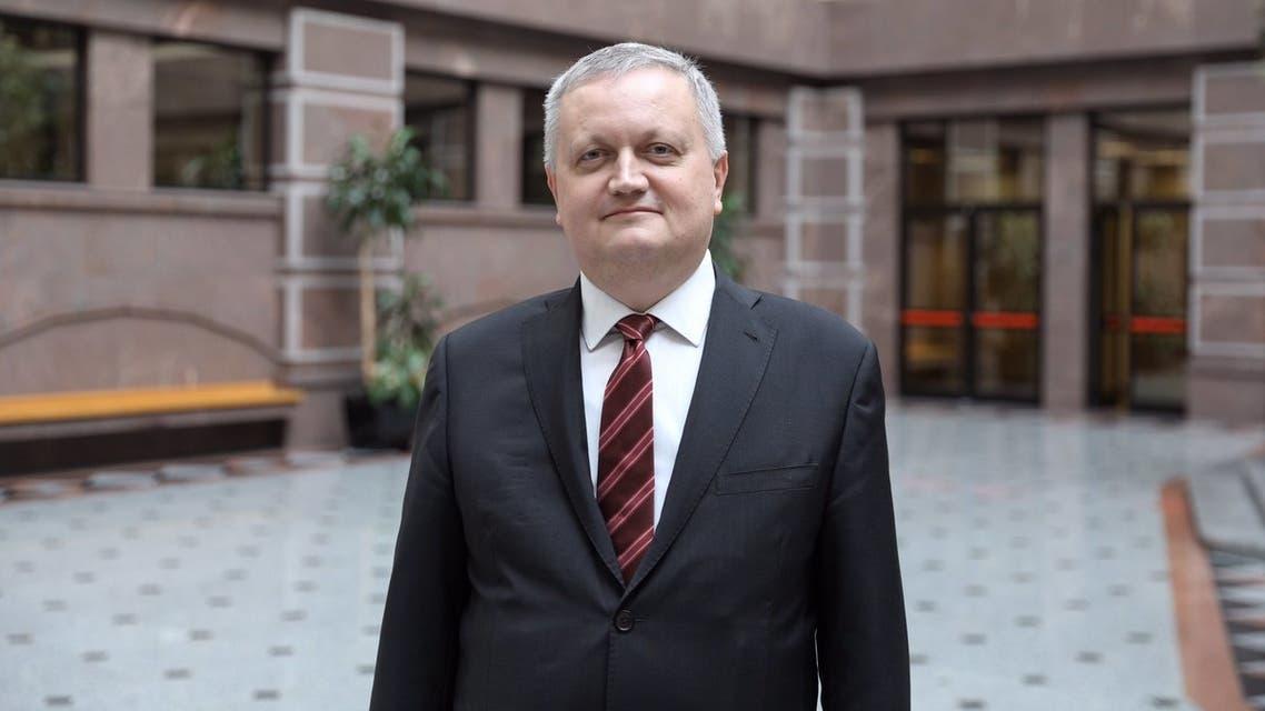 جيورجي بوريسينكو
