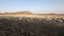 Dozens dead as Houthi offensive in Yemen's northern Marib escalates