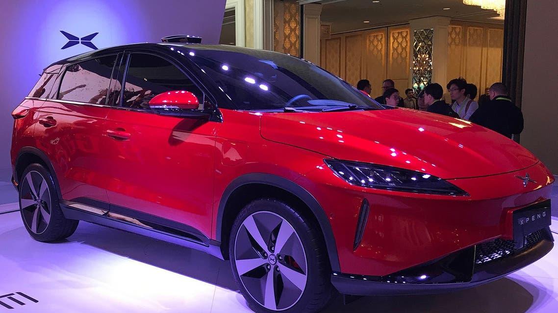 XPeng-Motors
