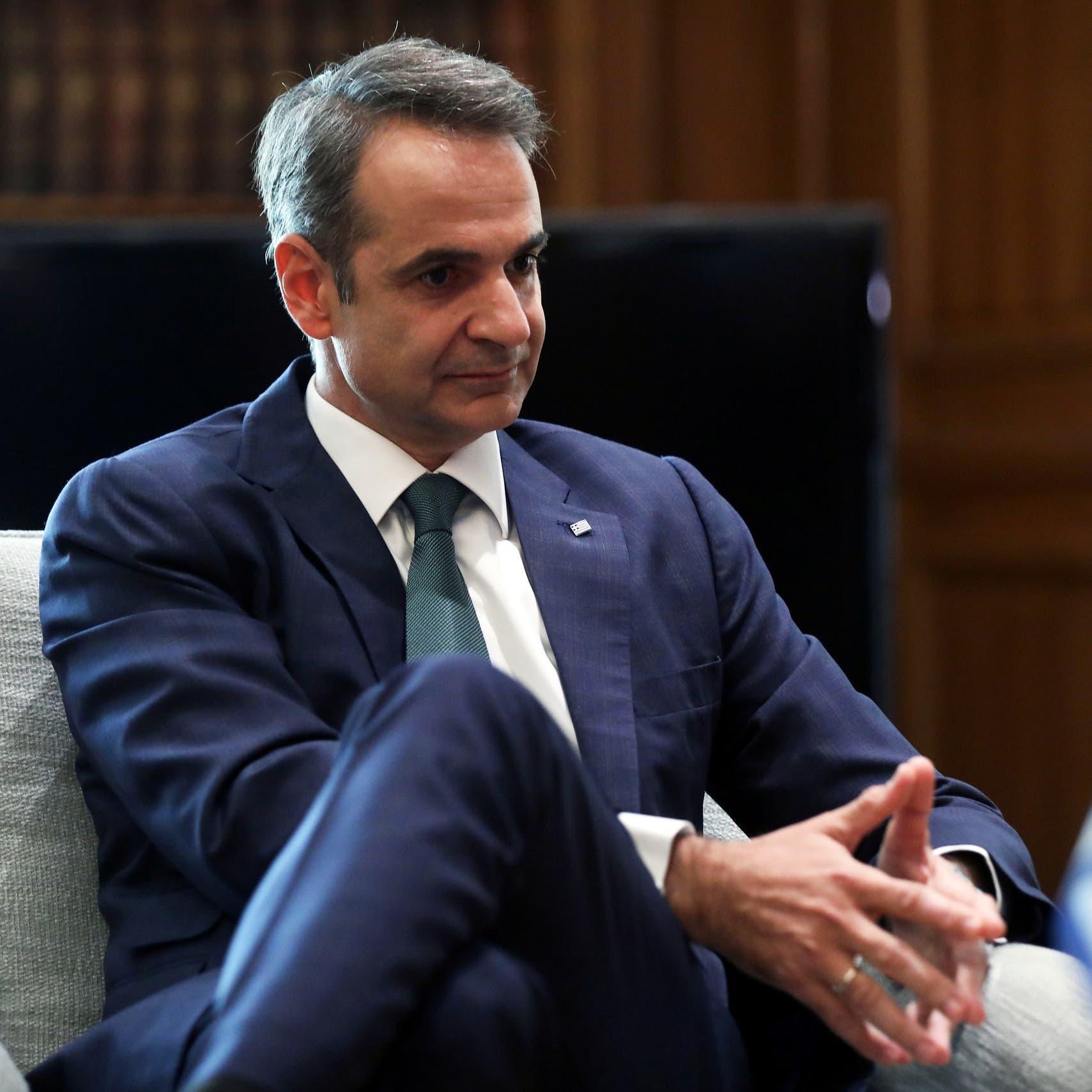 اليونان: لا سبيل أمام تركيا سوى الحوار أو المحكمة الدولية