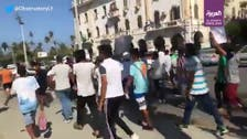 Watch: Anti-GNA protests erupt in Libya's Tripoli, Misrata over living conditions