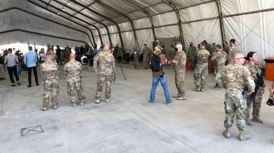 العراق.. انفجار يستهدف رتلاً أميركياً منسحباً من قاعدة التاجي