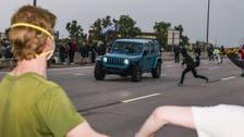 أميركا.. توقيف 9 وإصابة ضابط خلال اضطرابات في دنفر