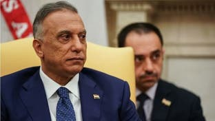 الکاظمی با بستن دفتر بسیج مردمی در فرودگاه بغداد این گروه را زیر فشار گذاشت