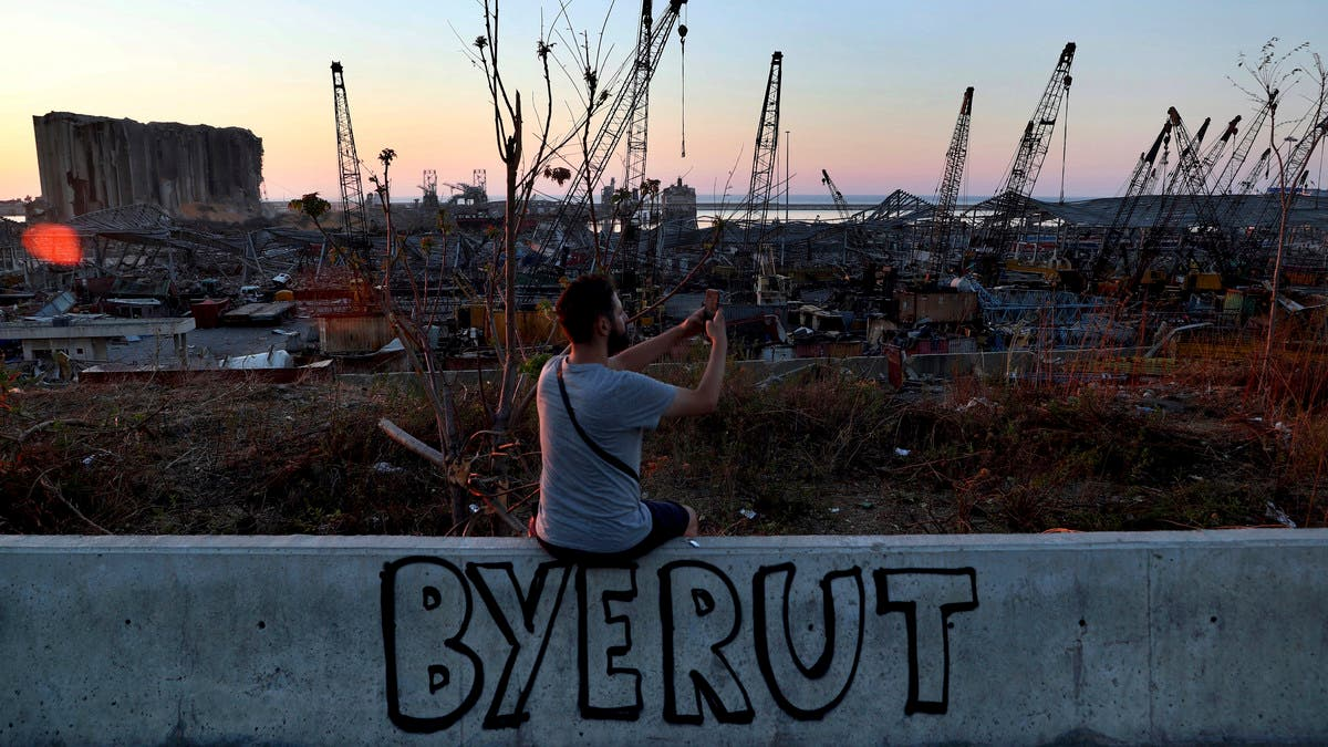 All suspects in Beirut explosion probe in custody: Judicial source thumbnail