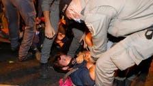 اسرائیلی وزیراعظم نیتن یاہو کے خلاف ہزاروں افراد کی احتجاجی ریلی ،30 مظاہرین گرفتار