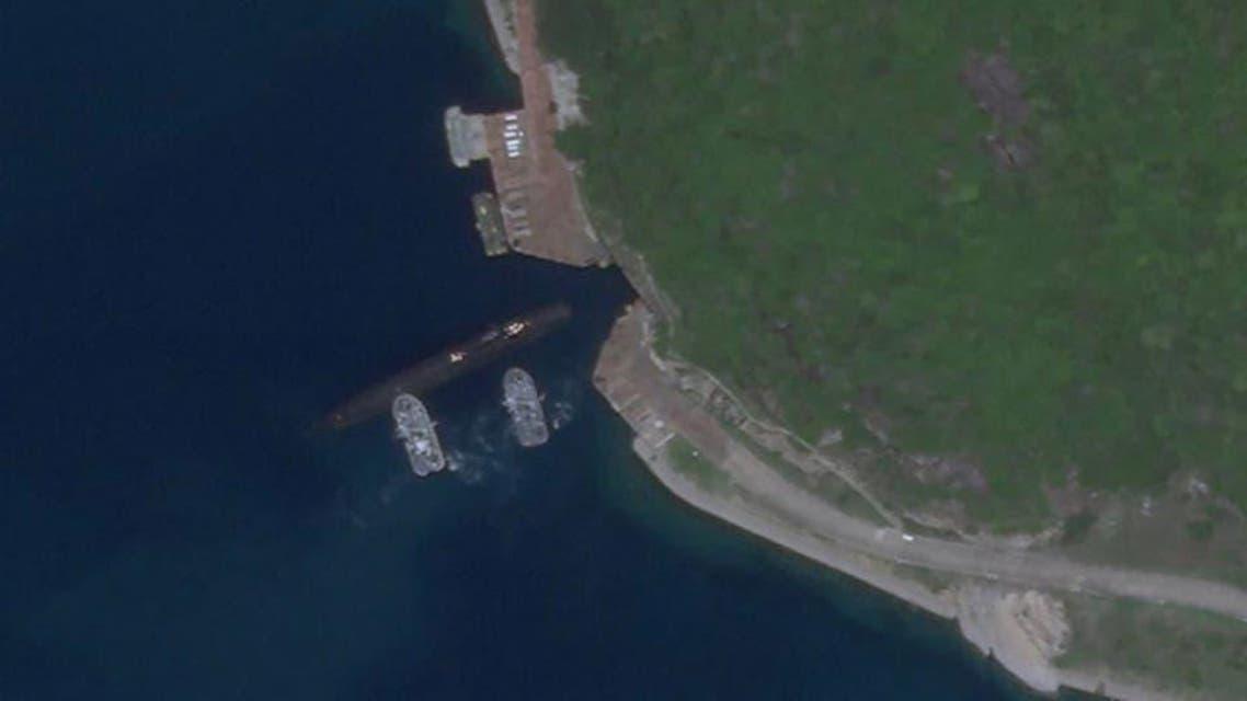 China Deep Sea Base