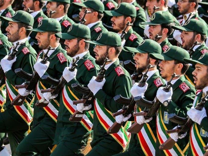 طهران تقر: الحرس الثوري يساعدنا لنلتفّعلى العقوبات