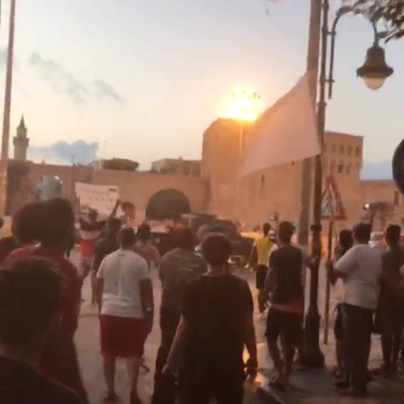 ليبيا.. البعثة الأممية تدعو لتحقيق فوري باستهداف المحتجين
