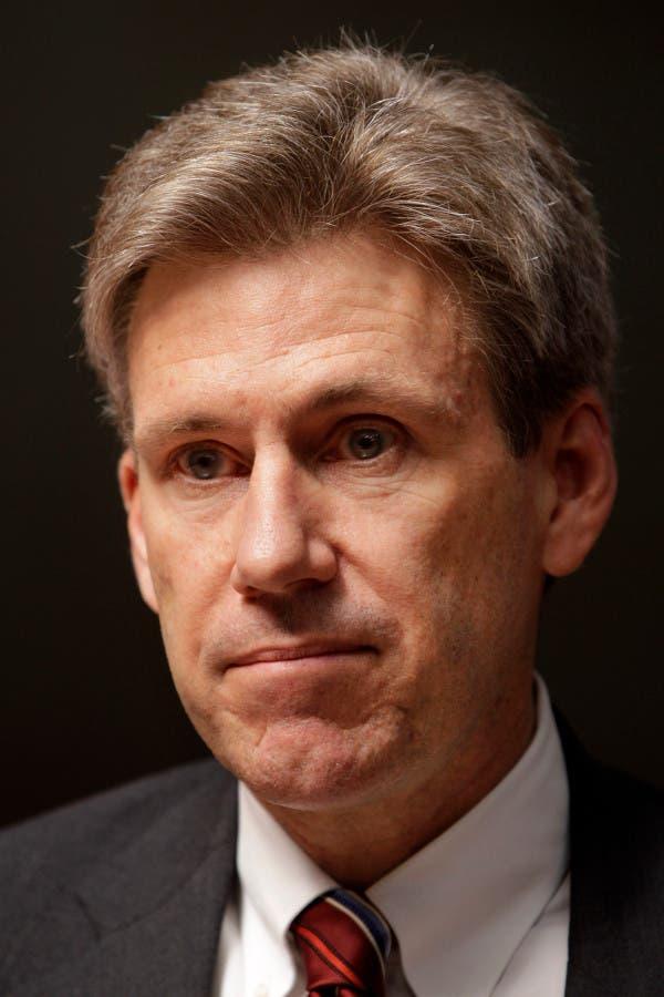 السفير الأمريكي كريس ستيفنز قتل مع 3 أمريكيين آخرين في هجوم بنغازي