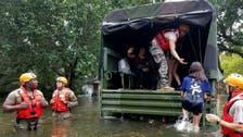 ما هي خطة البنتاغون لمواجهة الكوارث الطبيعية؟