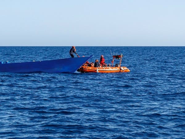 أسطول إيريني والسلاح.. عشرات السفن المشبوهة قبالة ليبيا