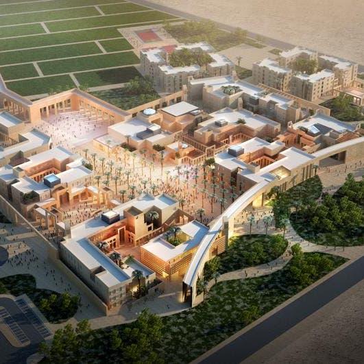 جامعة الملك سلمان تبدأ في استقبال الطلاب والدارسين في عامها الأول