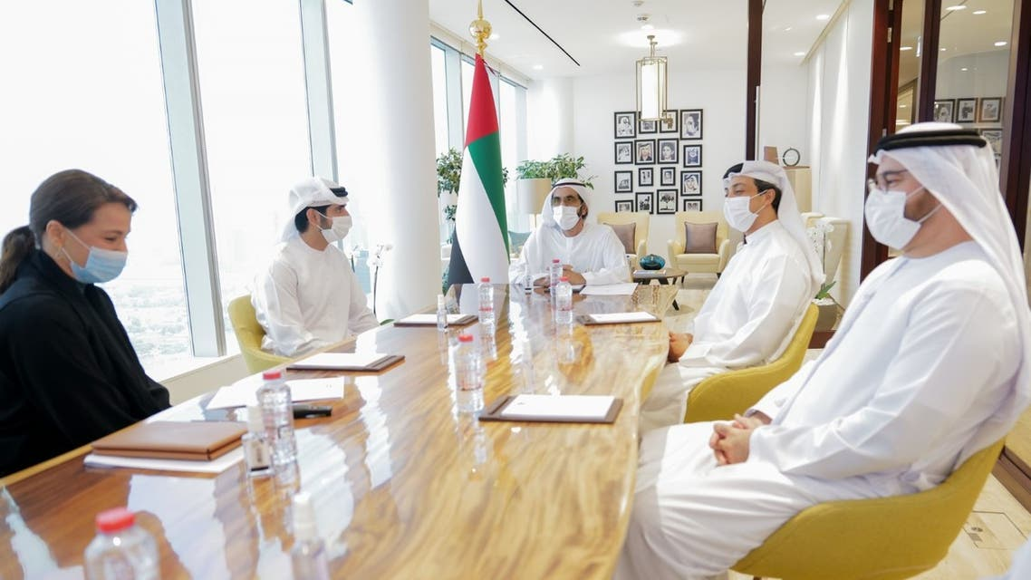 Food, water security among UAE's priorities post-COVID-19 period: Dubai ruler