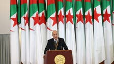 Algerian president sets June 12 for early legislative elections