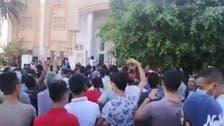 تونس: راشد الغنوشی کو عوام نے آبائی شہر سے بھگا دیا