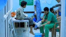 Saudi Arabia's KSrelief continues efforts to treat wounded Yemenis in, out of Yemen