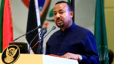 Ethiopia's PM Abiy Ahmed boasts of military might despite rebel gains