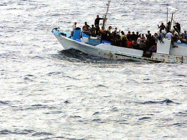 اتفاق بريطاني فرنسي للحد من الهجرة السرية عبر بحر المانش