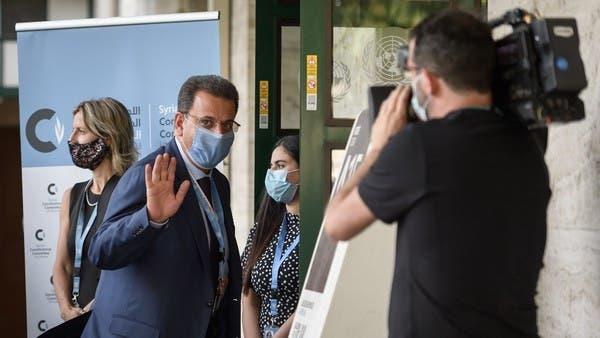 اكتشاف إصابة رابعة بكورونا بين أعضاء الوفد السوري بجنيف