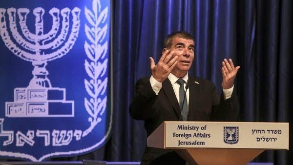 إسرائيل: تمديد حظر السلاح على إيران ضروري