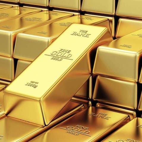 الذهب يتراجع مع القلق من تأجيل التحفيز الأميركي