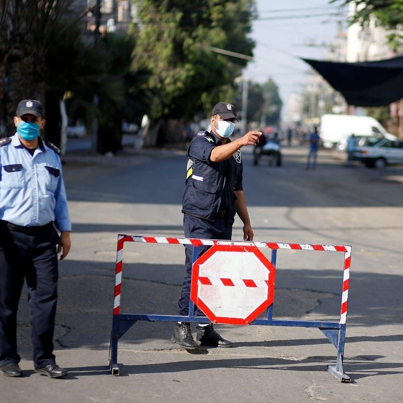 """""""قرار ظلامي"""".. حماس تمنع احتفالات في غزة"""