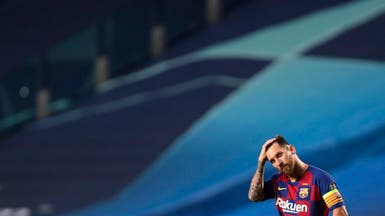 زلزال في برشلونة.. ميسي يطلب الرحيل