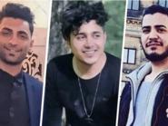 جزئیات جدید درباره پرونده سه محکوم به اعدام اعتراضات آبان 98
