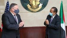 US seeks lifting of Darfur sanctions amid Sudan reconciliation: Pompeo