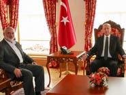 واشنطن: علاقاتتركيا بحماس ستعزلها دولياً