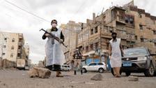 یمن میں برطانوی سفیر کا حوثی باغیوں سے مارب میں غیرانسانی حملے روکنے کا مطالبہ