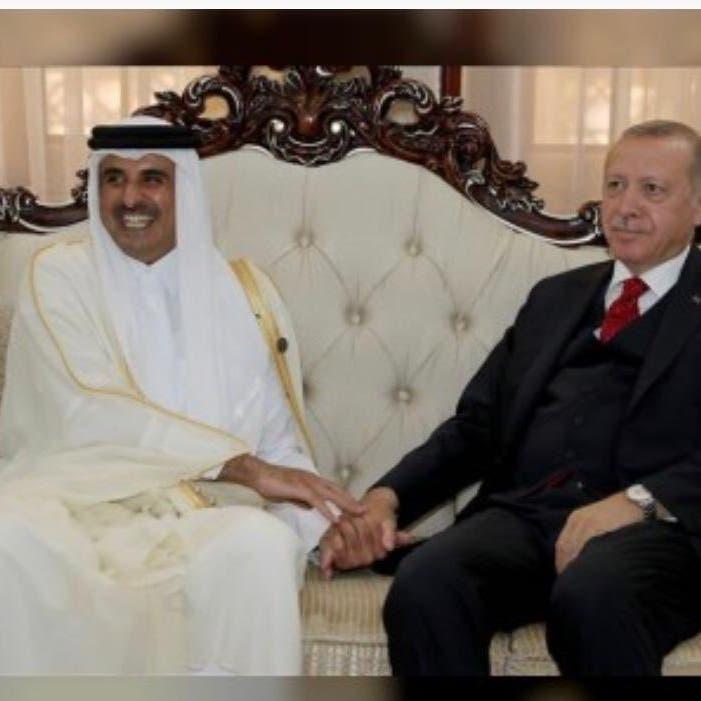 تركيا ستبيع لقطر الطيران والمطار والبورصة لتسديد 430 مليار دولار