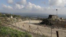 اسرائیل کا لبنان سے دراندازی کی کوشش ناکام بنانے کا دعویٰ، مبینہ درانداز گرفتار