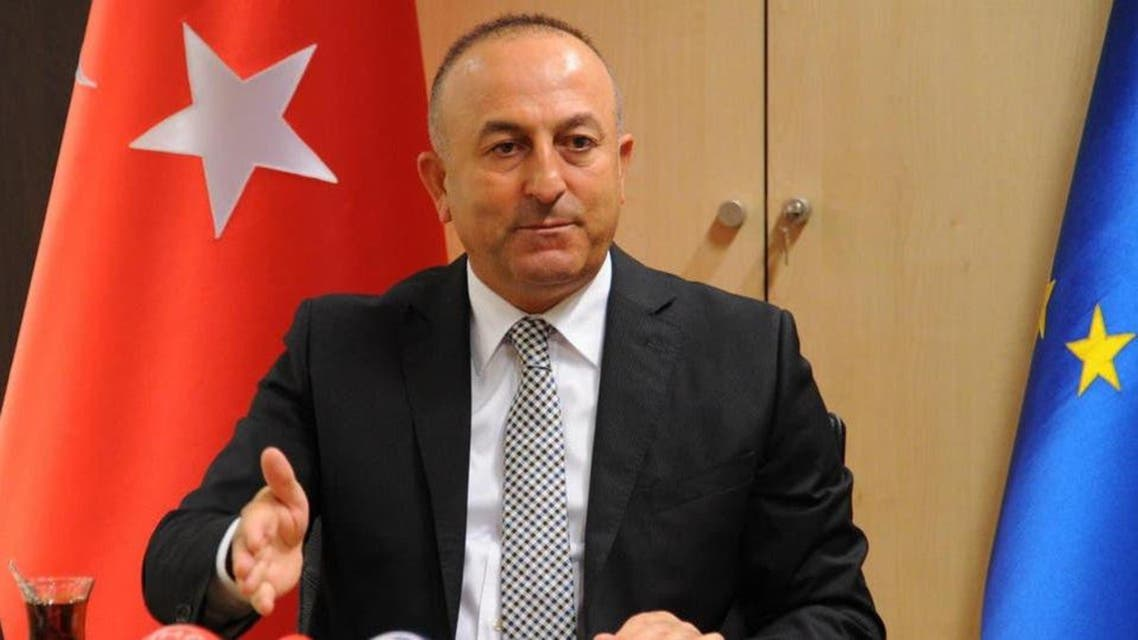 Turkey: Foreign Minister