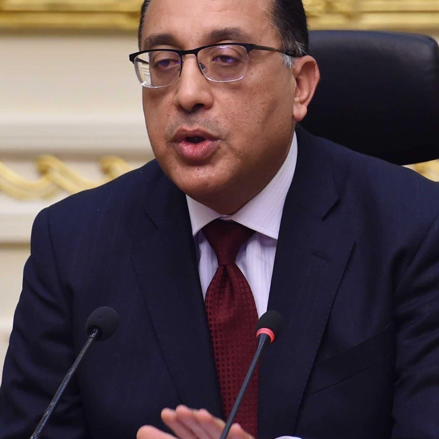 رئيس الوزراء المصري يزور العاصمة الليبية الثلاثاء