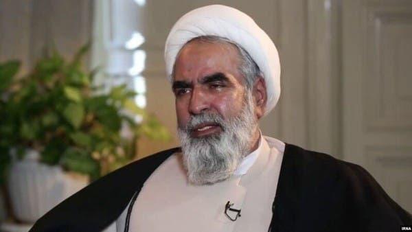 """لقبه """"القاتل"""".. وفاة مسؤول إيراني بكوفيد 19"""