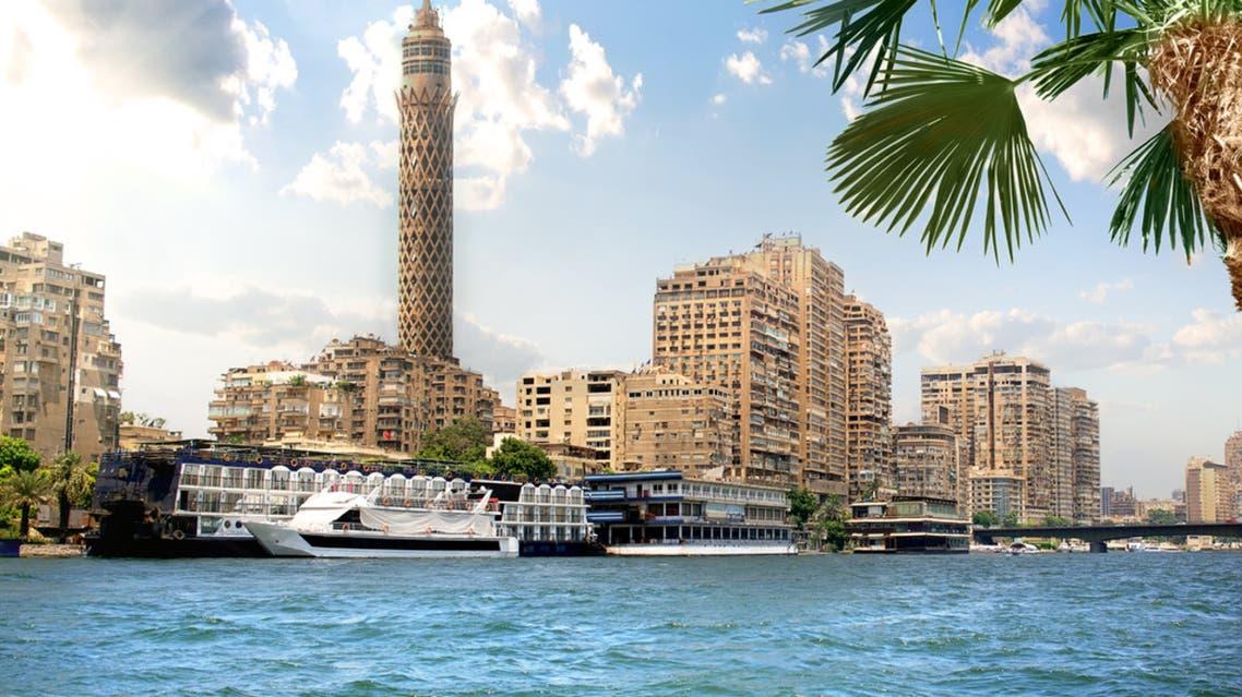نهر النيل في مصر