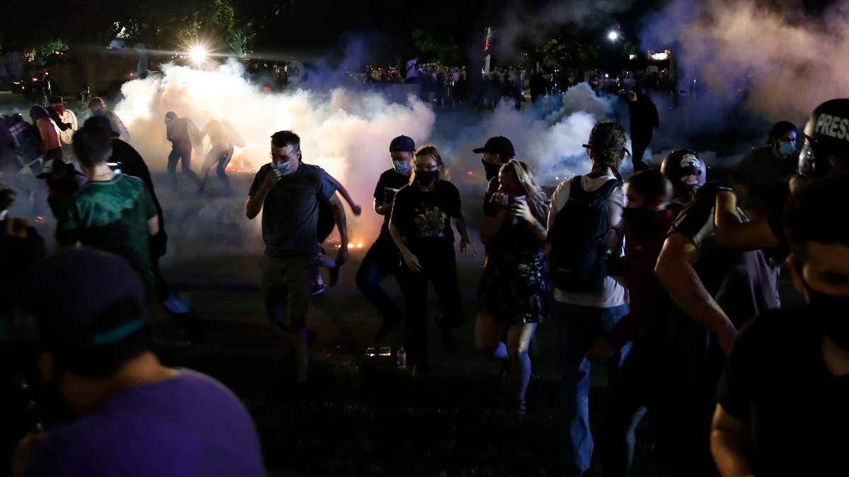 للتصدي للعنف.. ترمب يرسل قوات فيدرالية إلى ويسكونسن