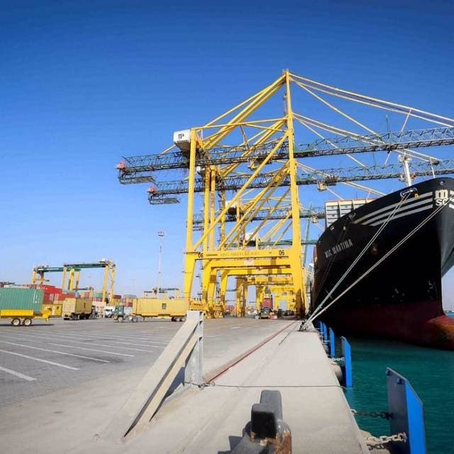 آلية جديدة لبضائع المتروكات في موانئ السعودية