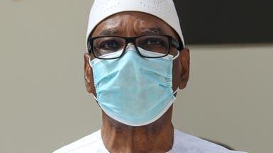 المجلس العسكري في مالي يعلن الإفراج عن الرئيس المخلوع