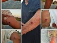 الأمن الإيراني يطلق الرصاص على أهوازيين قاوموا مصادرة أراضيهم