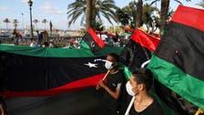 احتجاج روکنے کے لیے لیبیا کی قومی وفاق ملیشیا کے چھاپے، فائرنگ، متعدد کارکن اغوا