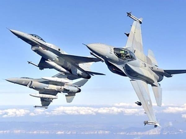 تركيا تفشل باعتراض مقاتلات يونانية شاركت في مناورات بالمتوسط