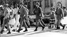 يوم تدخل الجيش الأميركي ضد العنصرية وسمح للسود بالدراسة