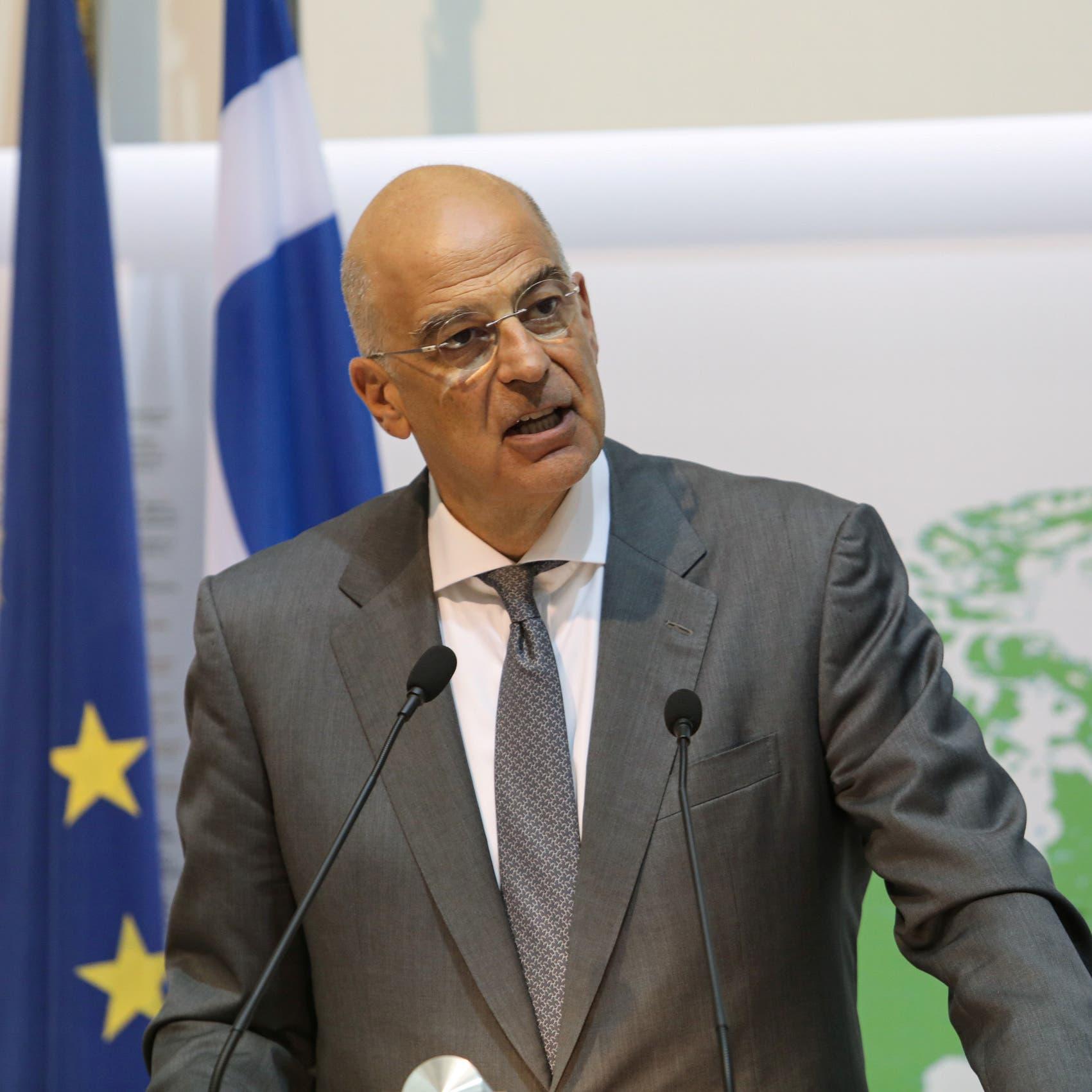 اليونان تدعو الناتو لعدم التسامح مع أعمال تركيا العدوانية