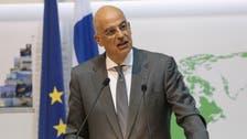 اليونان: لا يبدو أن هناك مجالاً لحوار إيجابي مع تركيا