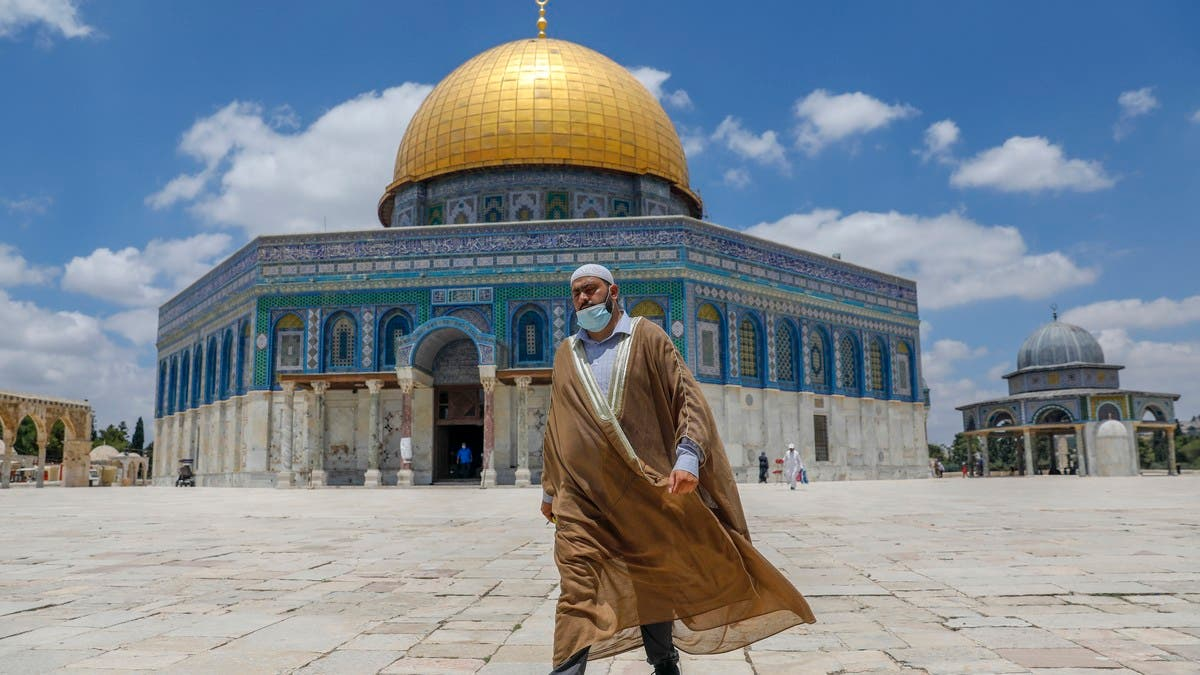 After talks with Arab officials, US position 'has not changed' on Jerusalem: Official thumbnail