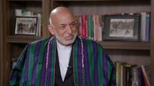 کرزی در گفتگو با«العربیه»: برخیها از جنگ در افغانستان سود میبرند