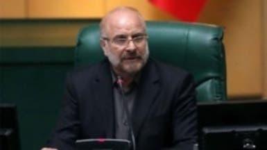 إيران.. إصابة رئيس البرلمان  قاليباف بفيروس كورونا